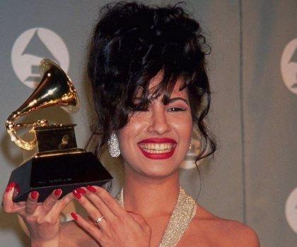 Se cumplen 24 años sin Selena Quintanilla, la 'Reina del Tex-Mex'