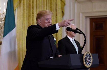 Asesores de Trump reiteran la amenaza de cerrar la frontera con México por la crisis migratoria