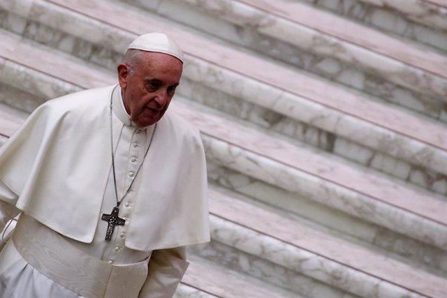 El Vaticano no comenta la carta de López Obrador pero dice que los papas han hab