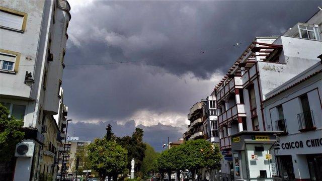 Previsión meteorológica en Extremadura para el 1 de abril de 2019