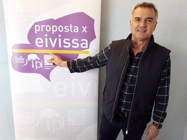 """PxE proposa treure a concurs la contracta de l'aigua a Eivissa per """"normalitzar"""""""