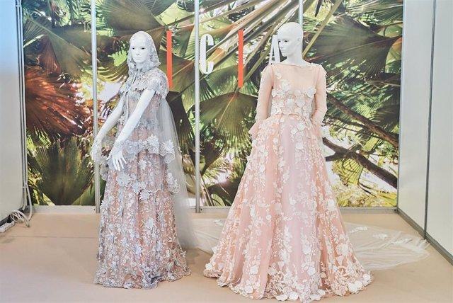 [Grupocanarias] Nota De Prensa Y Foto: Feria De La Moda Empresas Participantes