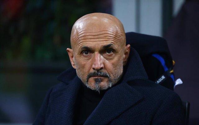 UEFA Europa League - Inter Milan vs Eintracht Frankfurt