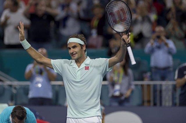 Tennis Miami Open - Day 12