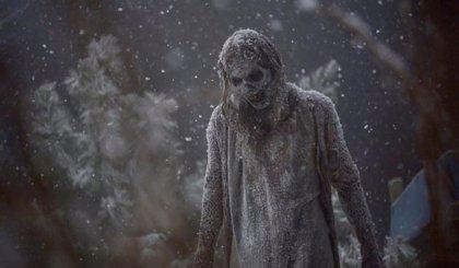"""Indignación con los zombies congelados de The Walking Dead, acusada de copiar Juego de Tronos: """"Son caminantes blancos"""""""