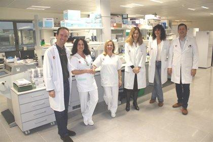 Proyecto de Valdecilla e IDIVAL para la detección precoz de mutaciones de cáncer de pulmón