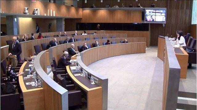 Consell General de Andorra