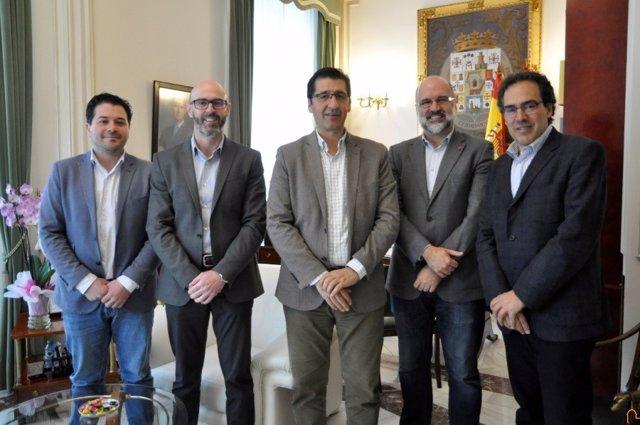 El mexicano Ricardo José Castro se alza con el V Premio de Investigación 'José M