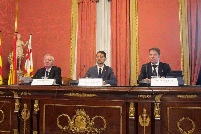 Una vintena de municipis catalans provaran un pla de reciclatge 5.0 pioner