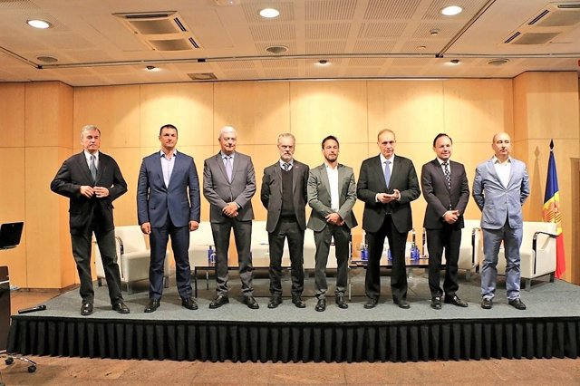 Andorra arriba a l'ecuador de campanya amb tot obert i una setmana de debat mode