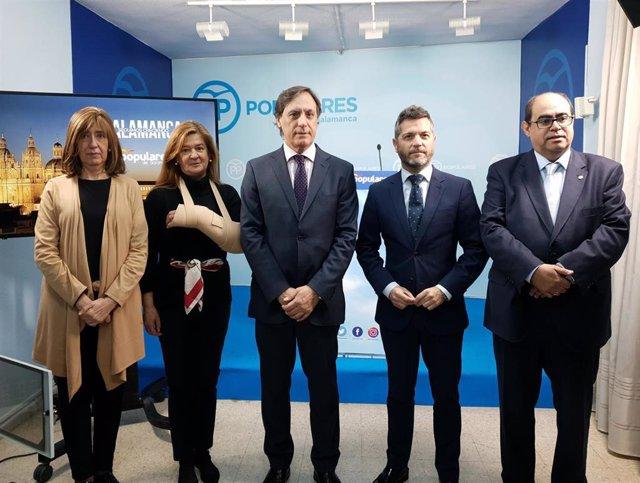 El PP defiende el cumplimiento del 98 por ciento de su programa electoral en el