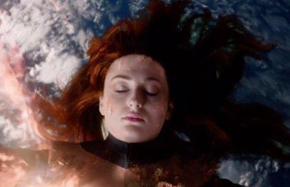 X-Men Dark Phoenix: Así poseerá Fénix Oscura a Jean Grey