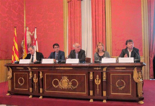 """Ajuntaments catalans aposten per """"eixamplar la base"""" del reciclatge"""
