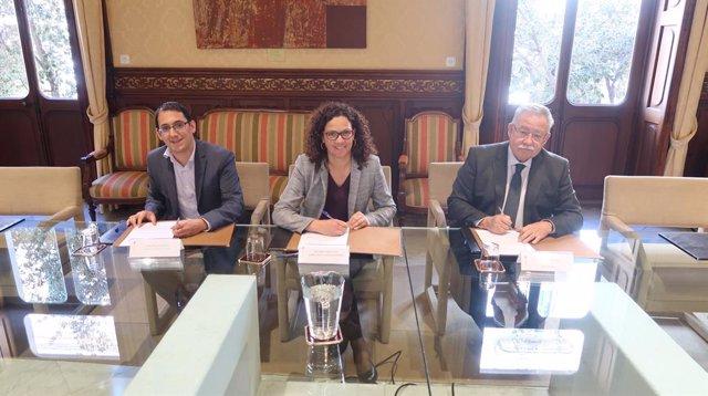 El Govern destina 1,35 milions a la línia d'ajudes industrials IDI-ISBA para