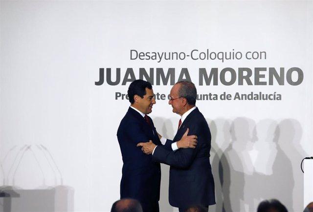 Málaga.- La Junta anuncia que las obras del metro se extenderán 24 horas siete d