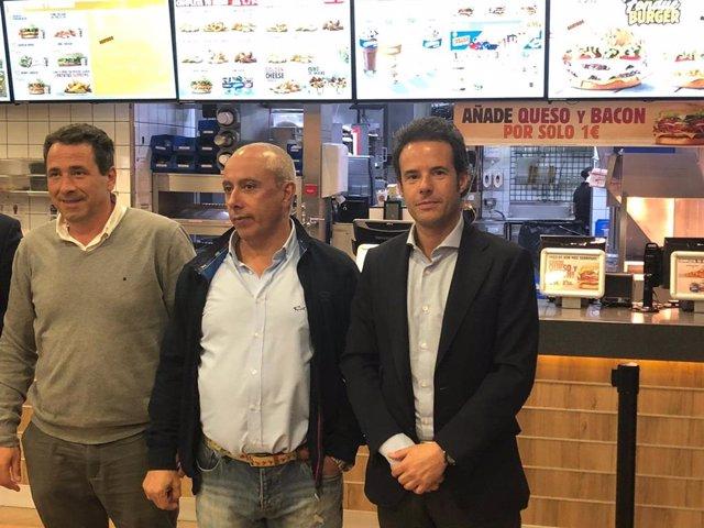 """Oviedo.- Cuesta (Cs) dice que el Calatrava es un ejemplo de la """"fiesta del ladri"""