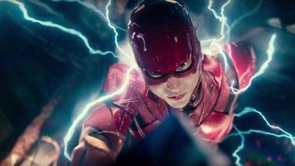 ¿Ha abandonado Ezra Miller The Flash?