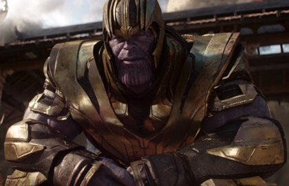 Revelada la nueva arma de Thanos en Vengadores: Endgame