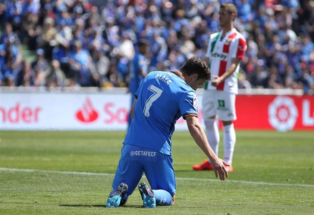 Soccer: La Liga - Getafe v Leganes