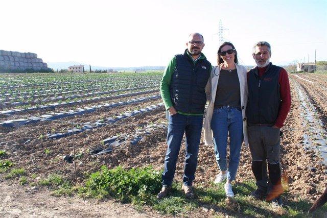 Apaema i Mallorca Preservation Fund signen un acord per substituir el plàstic