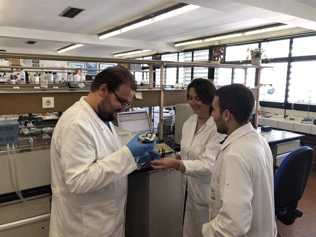 Diseñan 'nanoesferas' transportadoras de fármacos que disminuyen los efectos sec