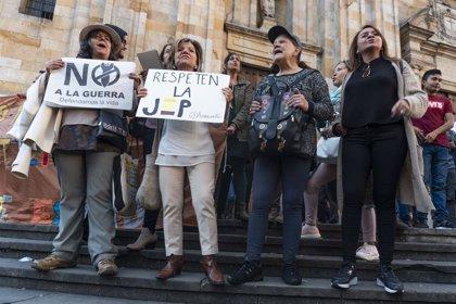 Las objeciones a la JEP llegan al Congreso colombiano en una audiencia pública
