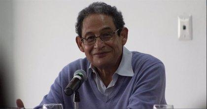 El periodista mexicano Sergio Aguayo gana la demanda del exgobernador Humberto Moreira