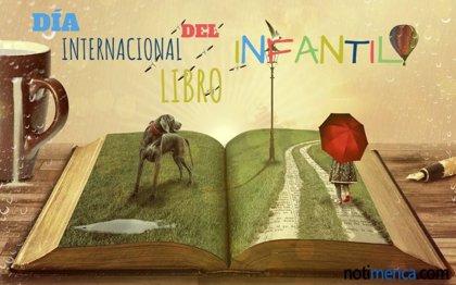 2 de abril: Día Internacional del Libro Infantil y Juvenil, una fecha para fomentar la lectura