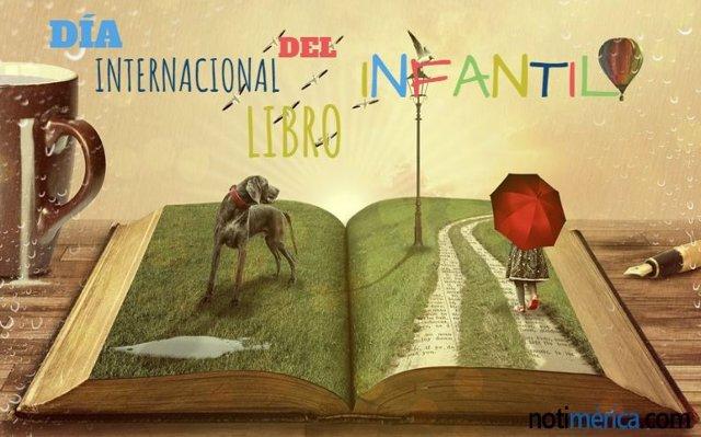 2 De Abril: Día Internacional Del Libro Infantil Y Juvenil, Una Fecha Para Fomen