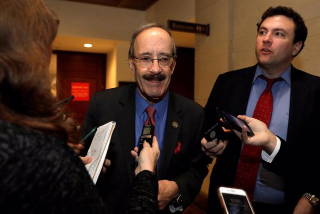 House Foreign Relations Committee Democratic Ranking member Rep. Eliot Engel (D-