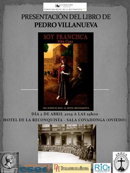 La historia del Real Hospicio Provincial de Oviedo se presenta este martes en el