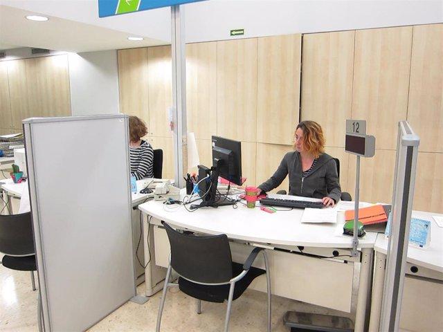 Oficina de Trabajo Generalitat de Catalunya