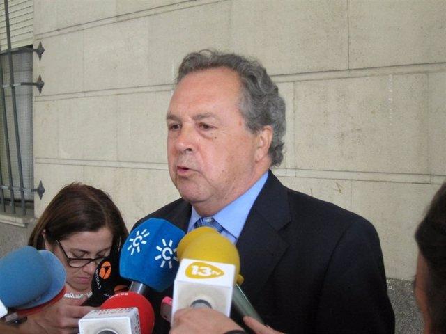 Tribunales.- Audiencia Provincial de Sevilla juzgará la primera pieza de la caus