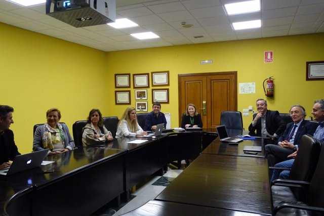 Granada.- La Escuela Andaluza de Salud Pública reforzará su cercanía a profesion