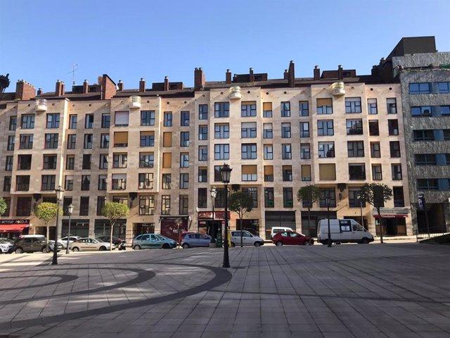 La Comunitat Valenciana és la regió que més puja el preu de la vivenda de segona