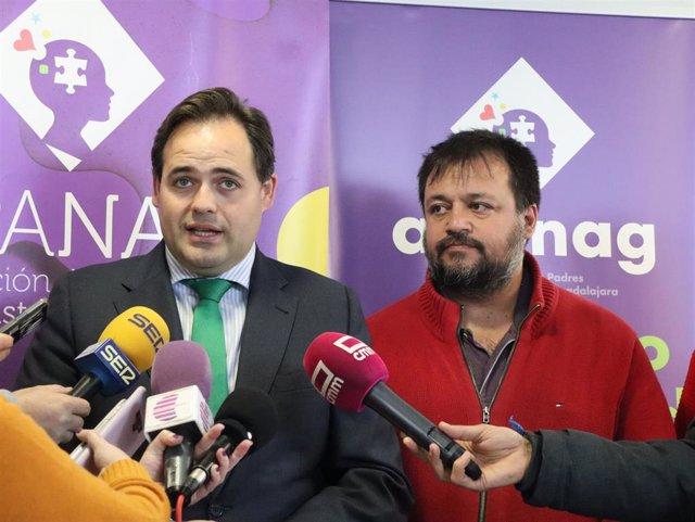 26M.- Núñez Resta Importancia A La Ausencia De Castellano-Manchego En Europeas Y