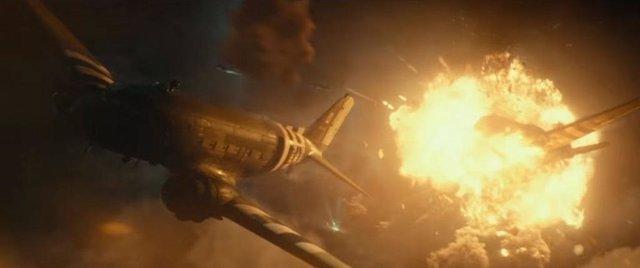 Así se rodó la escena más espectacular de Overlord, ya DVD, Blu-ray y 4K UHD
