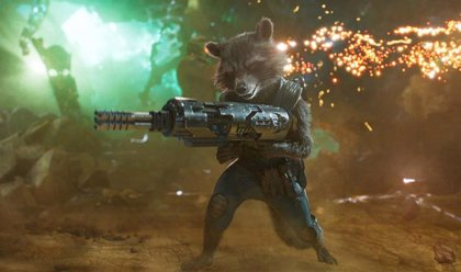 El actor que dobla a Rocket lanza un tremendo SPOILER de Endgame