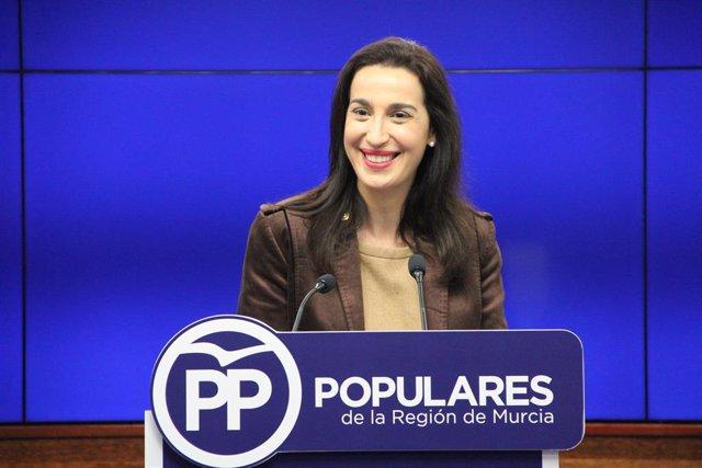 """Paro.- PP: """"En la Región se crea el doble de empleo que la media nacional fruto"""