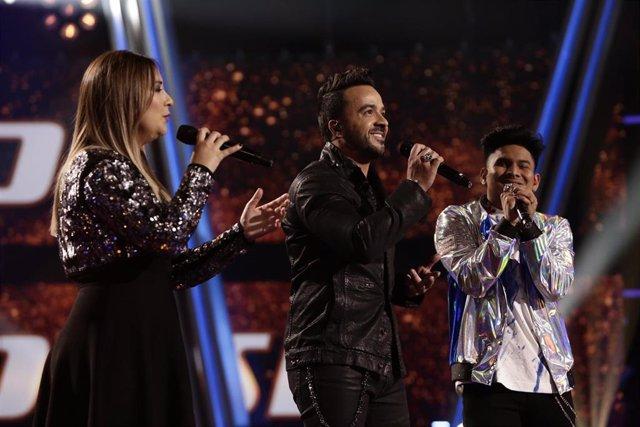 'La Voz' de Antena 3 ya tiene a sus ocho semifinalistas