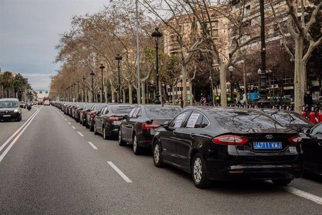 """Cabify analiza el decreto valenciano que regula los VTC para """"adaptarse"""" a los n"""