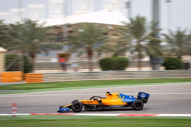 F1 - TESTS BAHRAIN 2019
