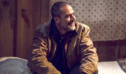 Fans de The Walking Dead, sorprendidos con Negan: ¿El nuevo héroe de la serie?