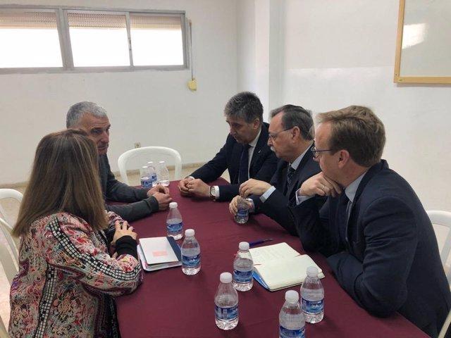 """Cosidó dice que """"no le constan"""" espionajes a Iglesias y que la española es """"una"""
