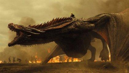 VÍDEO: Así cobran vida dragones y Caminantes Blancos de Juego de Tronos