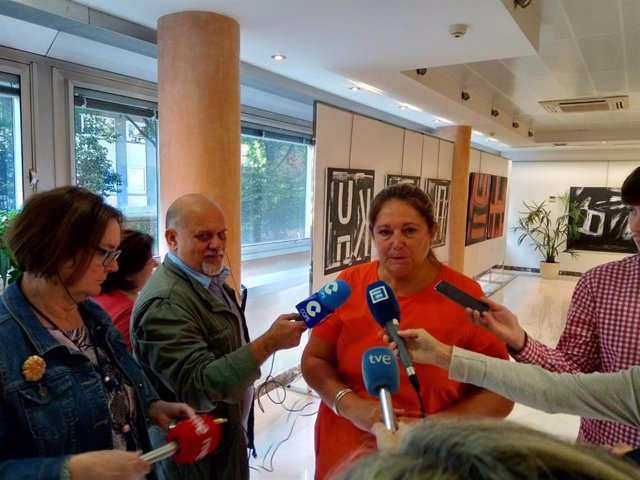 Herranz será la número 14 en la lista europea del PP que incluye a tres exminist