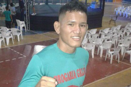 Muere el luchador brasileño de las MMA Mateus Fernandes tras recibir varios golpes durante un combate