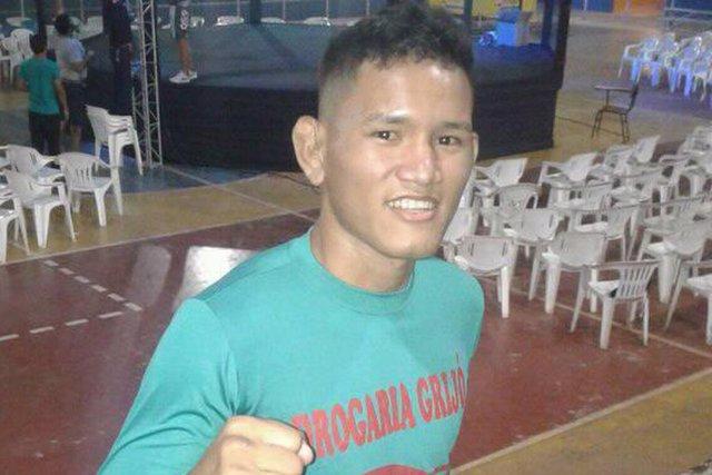 Luchador brasileño