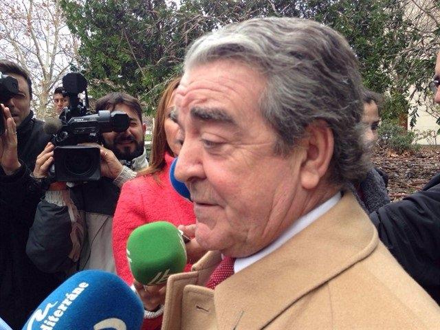 """Podem, tras la detención de Corbín: """"El PP necesita un tiempo fuera del poder pa"""