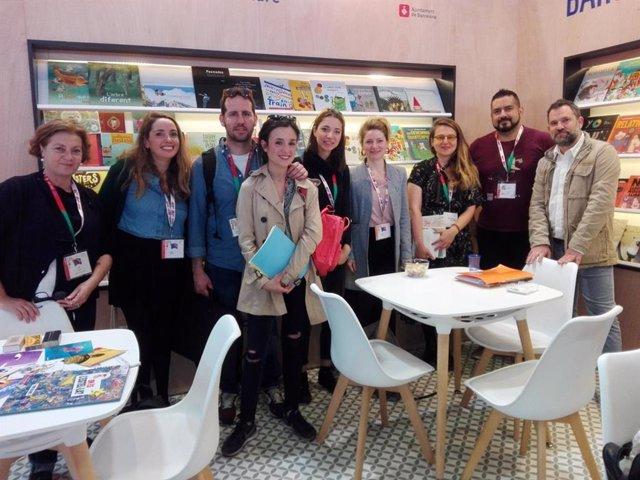 Baleares participa en la Feria del Libro Infantil y Juvenil de Bolinia a partir